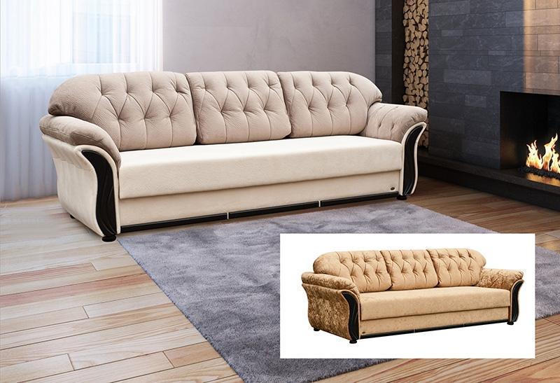 купить диван еврокнижка лиза е15 в сочи недорого за 35600 руб в