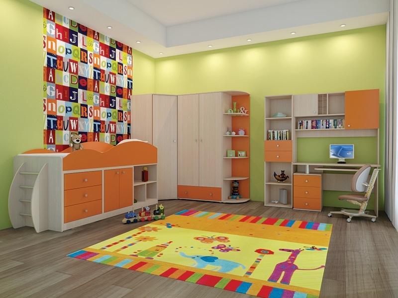 детская мебель смешные цены можно